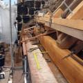 Sanierung Dachtraufe
