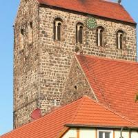 Kirche Ziesar